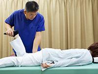 荏原接骨院ならではの治療