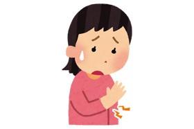 手首・足首の痛み